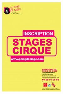 flyerA5-Ateliers-StagesCirque 15-16